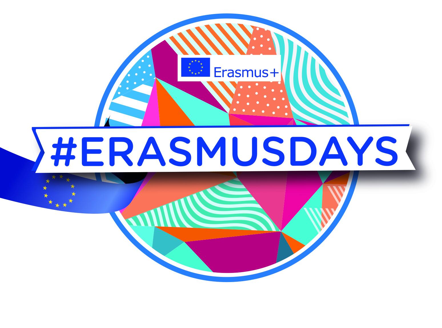 """#Erasmusdays Aktion am 15.11.19 – """"Europa bedeutet für mich …"""