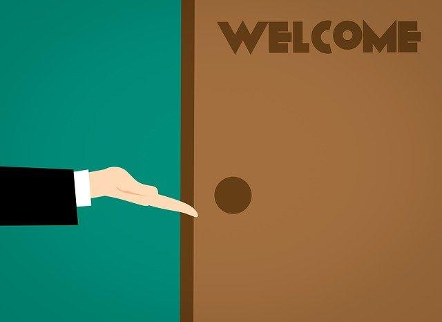 Herzlich willkommen zu unserem digitalen Tag der offenen Tür