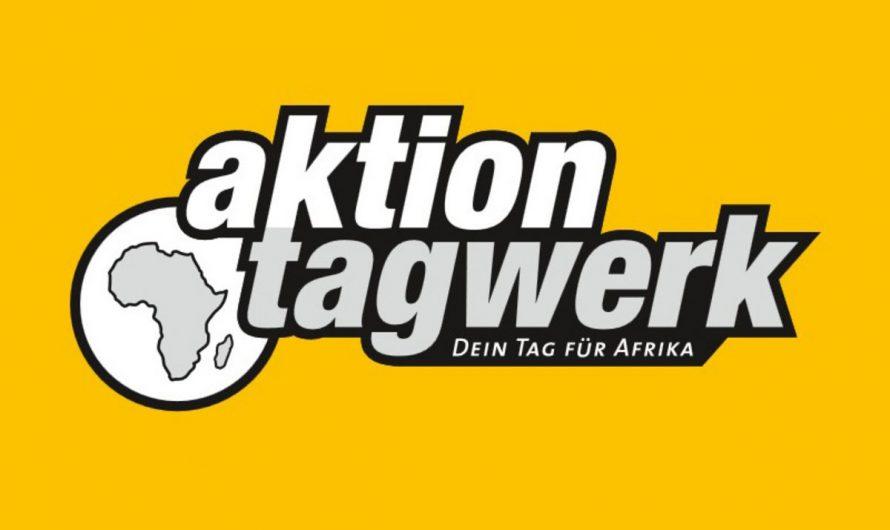 Spenden der IGS An den Rheinauen für Ruanda – Aktion Tagwerk